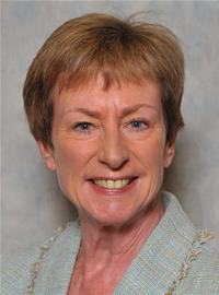 Cllr Caroline Gruen Bramley and Stanningley
