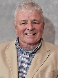 Cllr James McKenna Armley