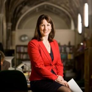 Rachel reeves, MP Leeds West