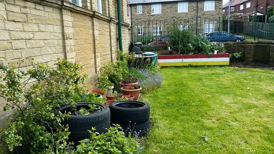 bramley baths garden