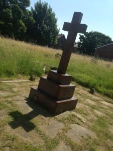 Bramley war graves