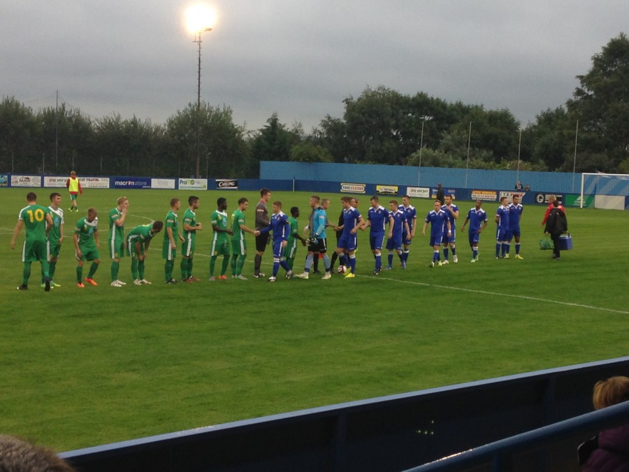 farsley celtic brighouse town