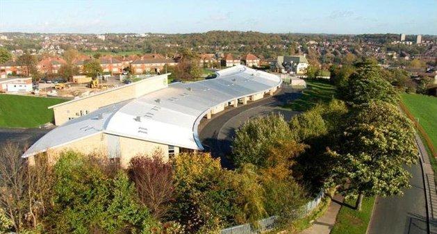 Hollybush Primary School, Bramley