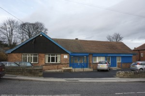 bramley community centre