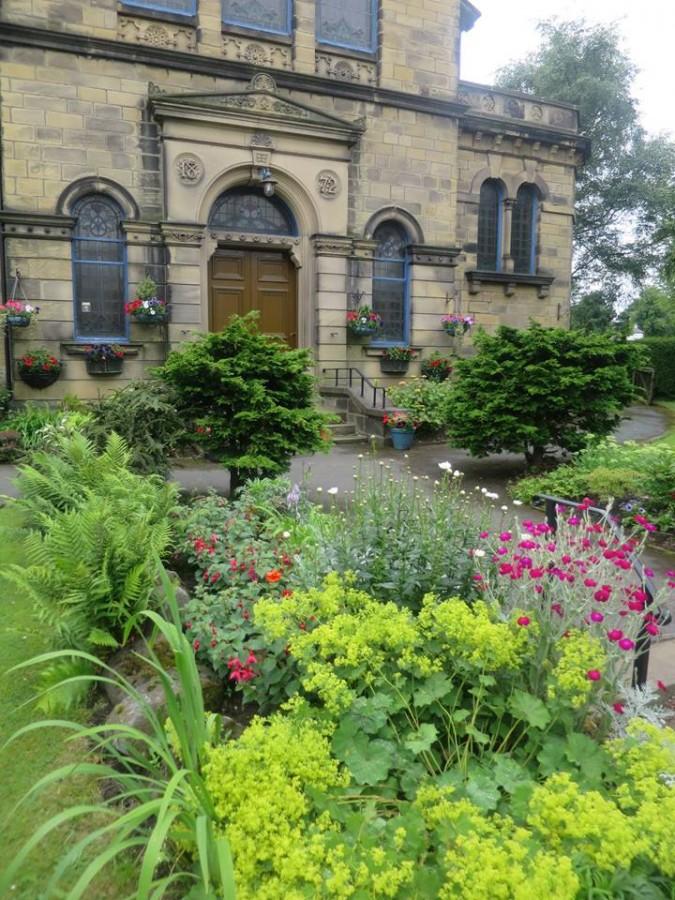 calverley methodist church