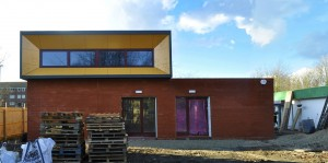 new wortley community centre