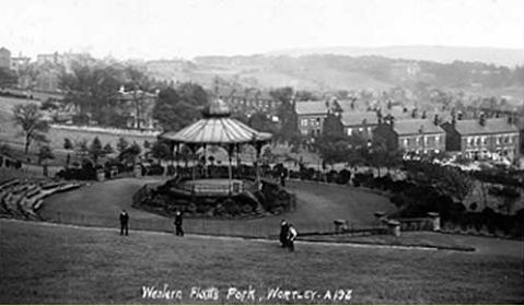 western flatts park wortley