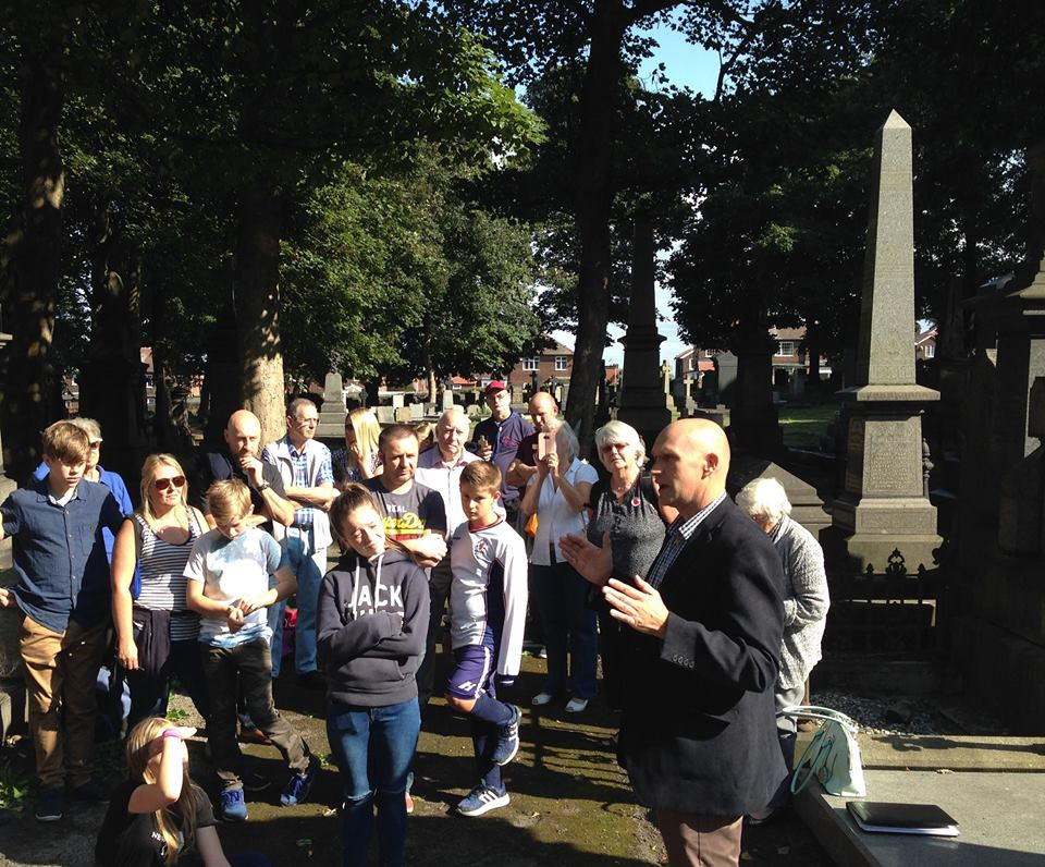 commonwealth-war-graves-living-memory-project-pudsey-cemetery