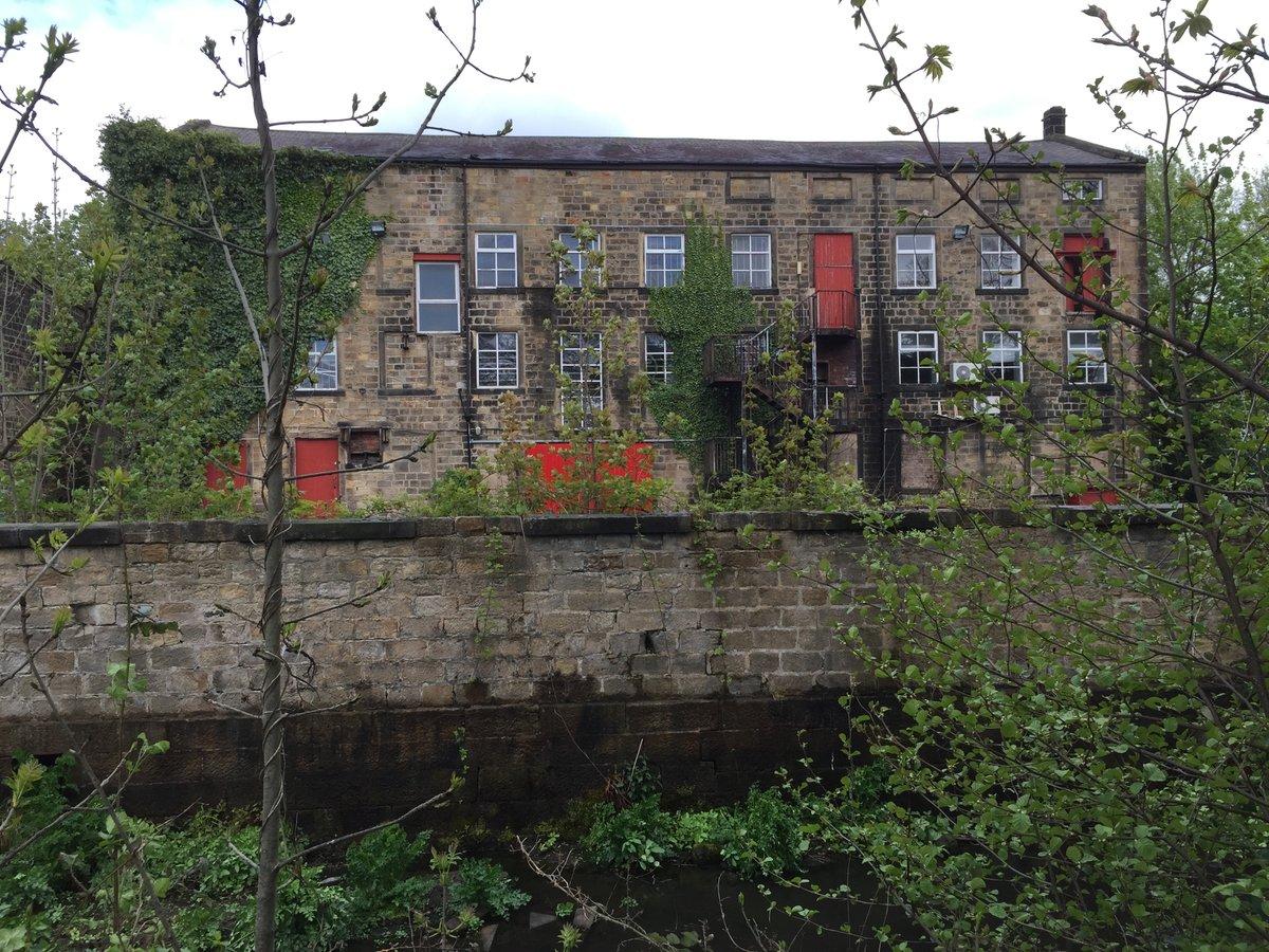 Abbey Mills Kirkstall