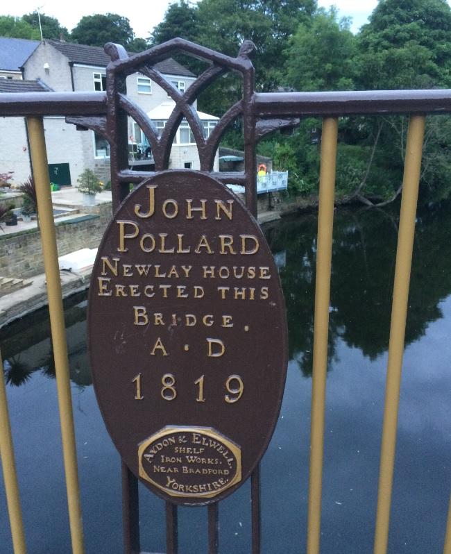 newlay bridge bramley