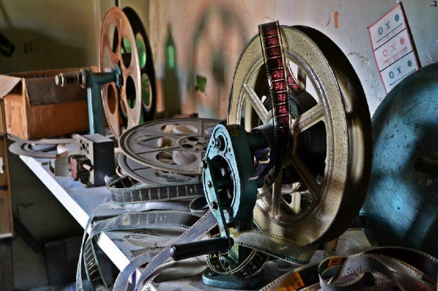 lyric cinema tong road 1