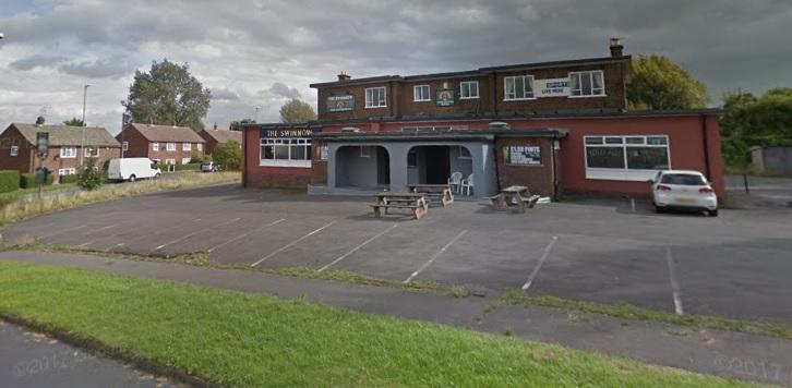 the swinnow pub
