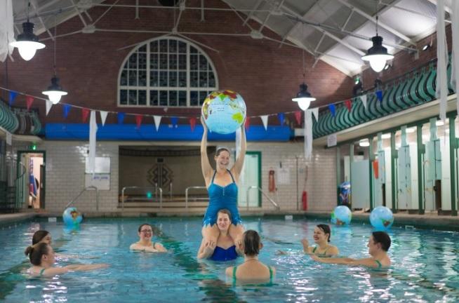 bramley mermaids bramley baths 1