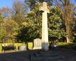 kirkstall cenotaph