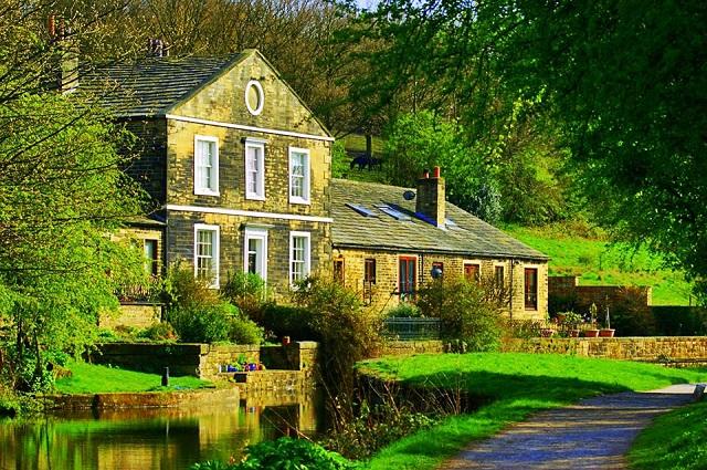 whitecote house bramley