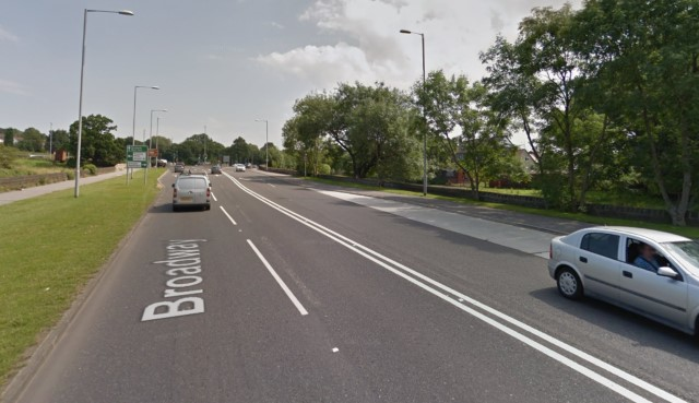 Horsforth roundabout road changes
