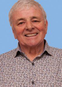 Jim Mckenna armley