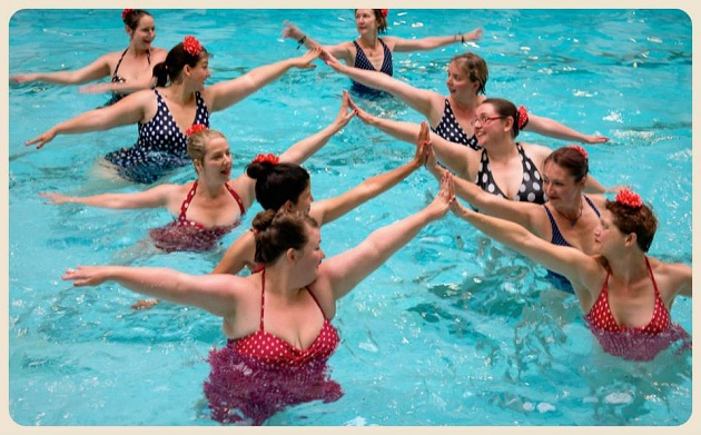 Brmaley Mermaids bramley baths