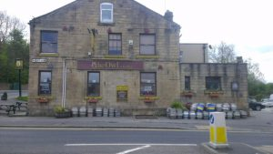 the owl pub rodley