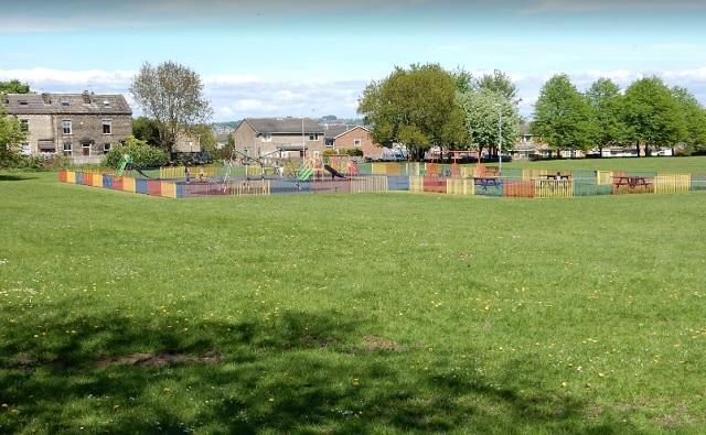 hainsworth park