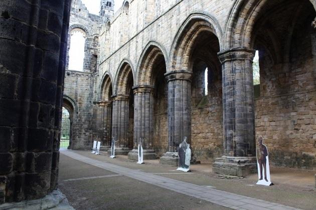 kirkstall abbey faith in war and peace