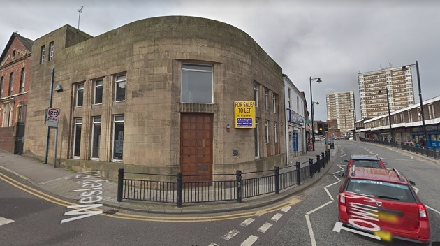 yorkshire bank armley town street