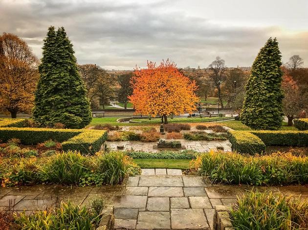 abbey house garden-2