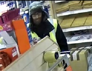 dixon lane post office attempted robbery