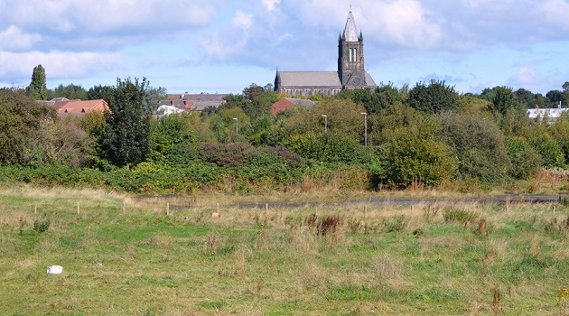 TV Harrison ground wortley