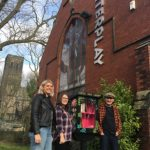 armley little free library