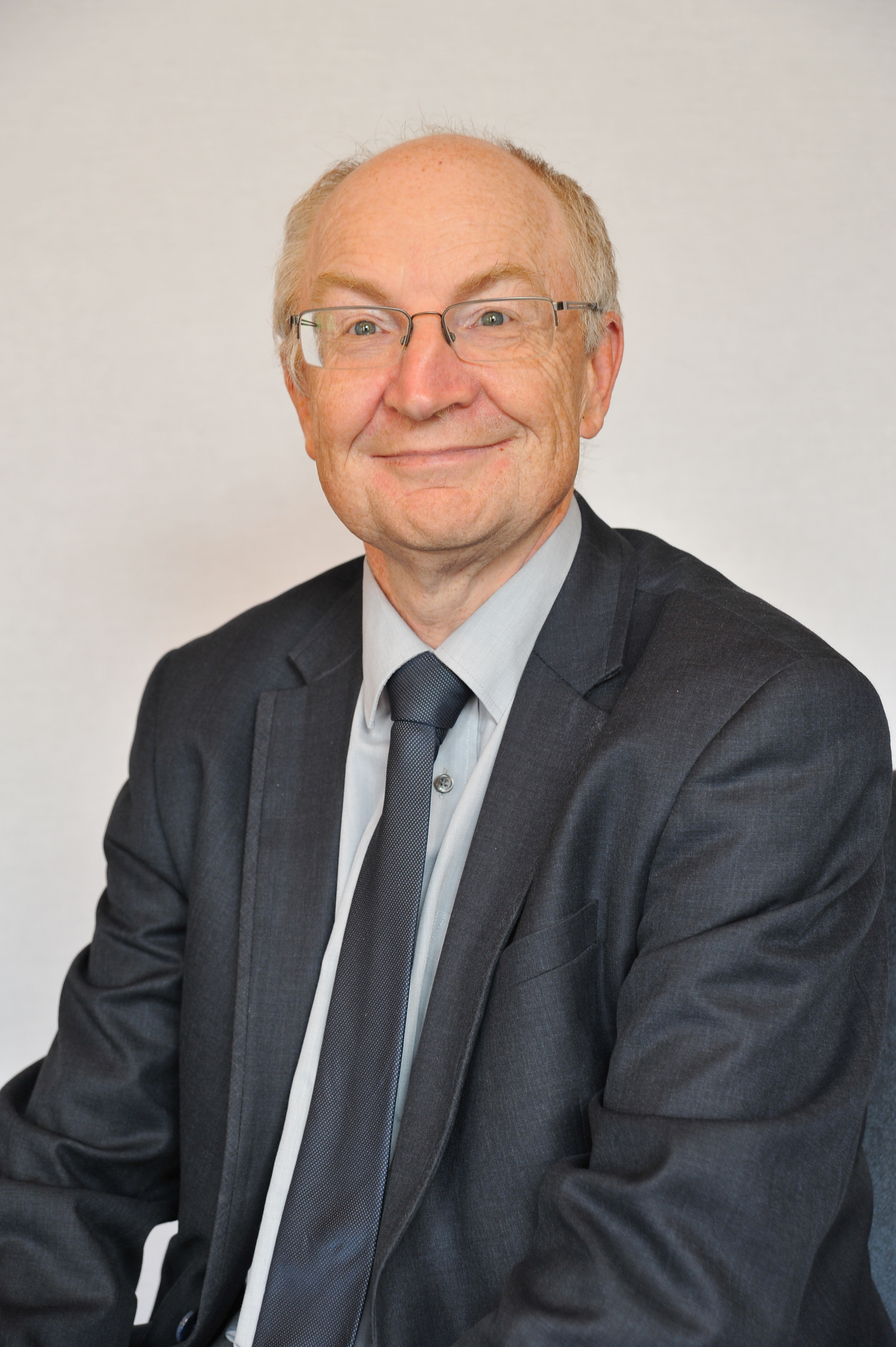 cllr barry anderson