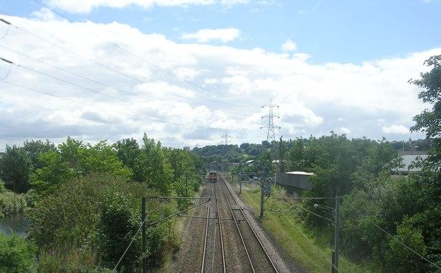 kirkstall bridge station