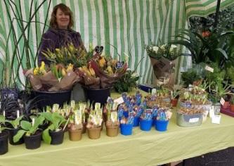 farsley farmers market