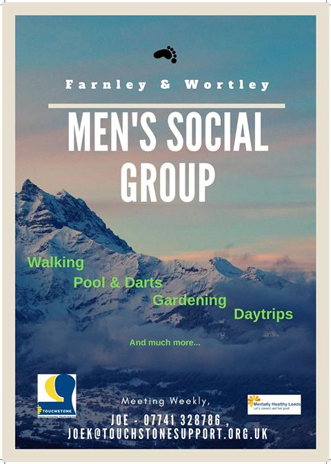 wortley farnley mens group