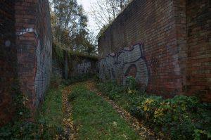 Honeybourne Road wortley 2014