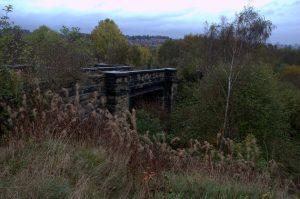 royds lane mount bridge old