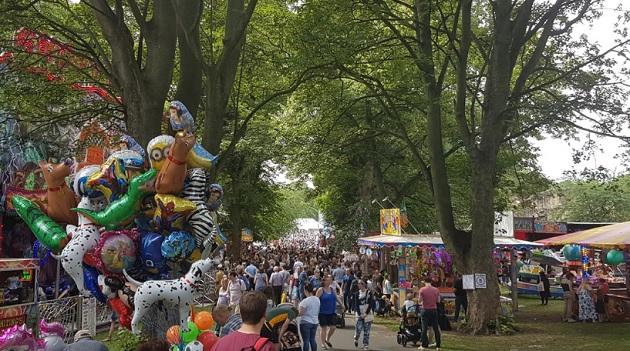 kirkstall festival 1