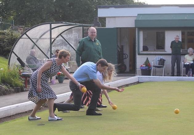 Bramley park bowling club 3