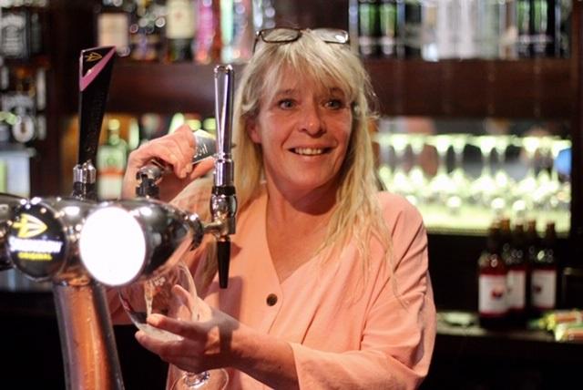 acorn pub bramley sharon welsh landlady