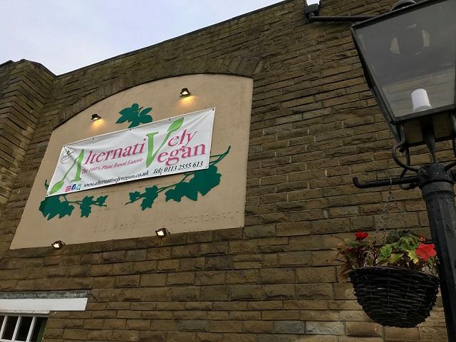 Alternatively Vegan - Stanningley - Richardshaw Lane