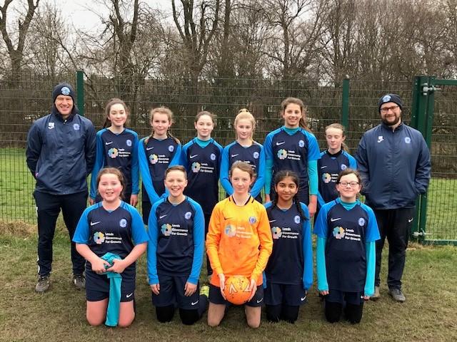 Wortley FC Girls