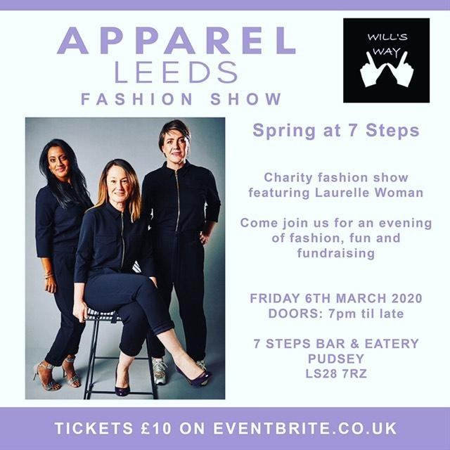 apparel fashion show