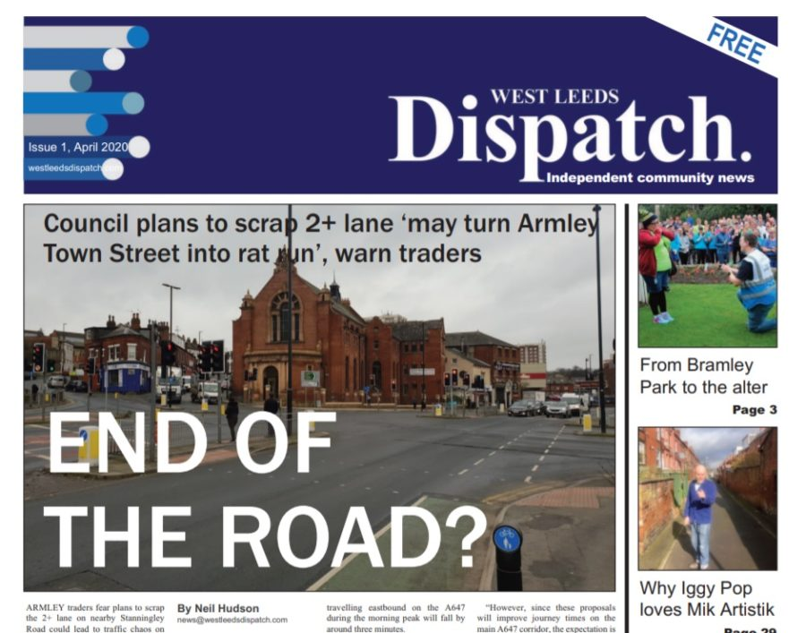 west leeds dispatch p1