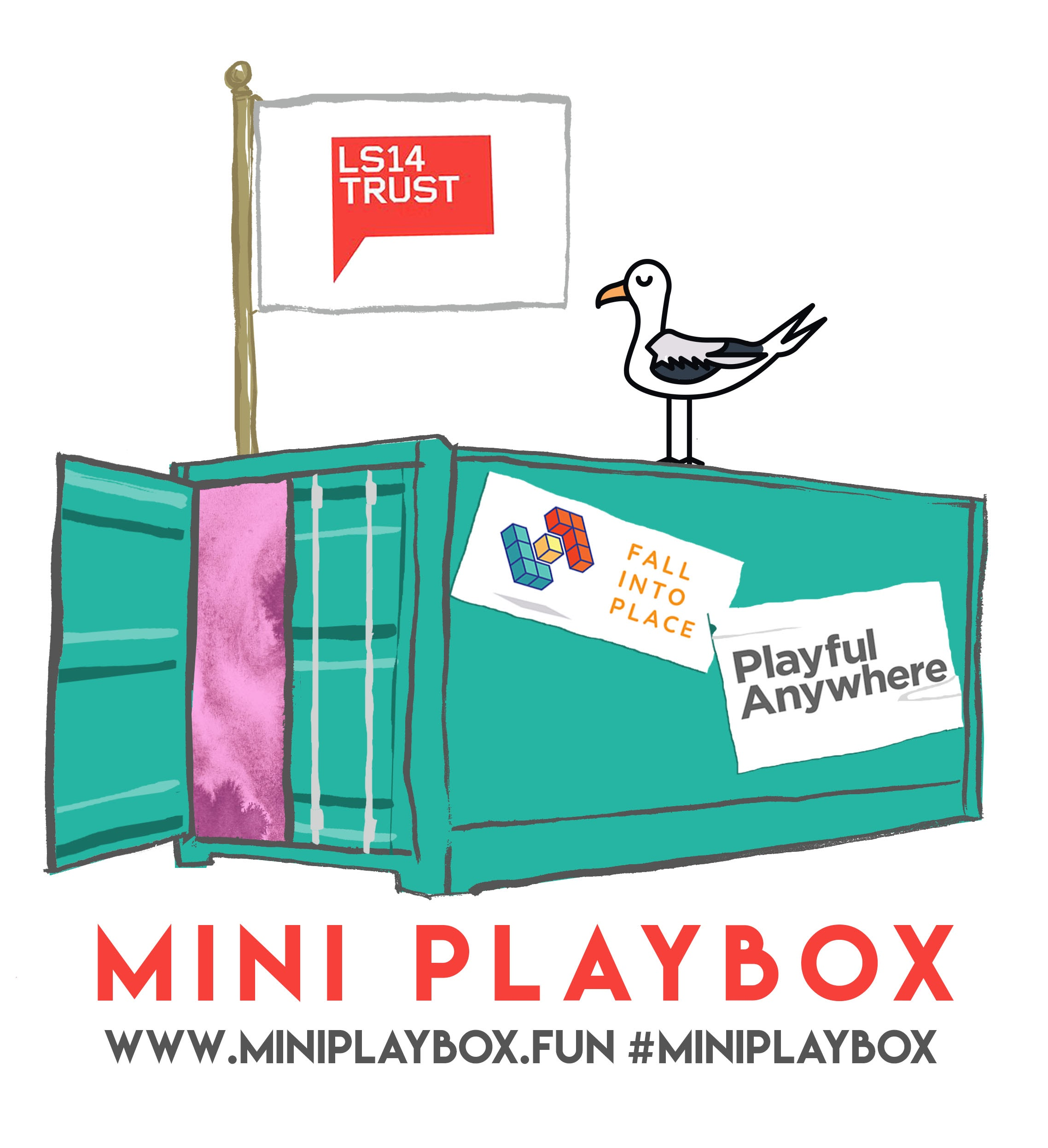mini playbox armley