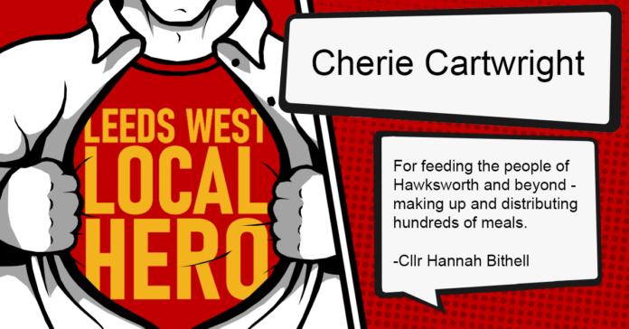 Cherie Cartwright Hawksworth