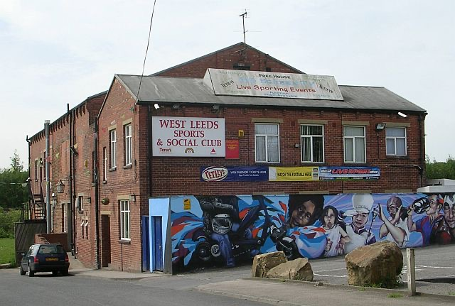 West Leeds sports and social club