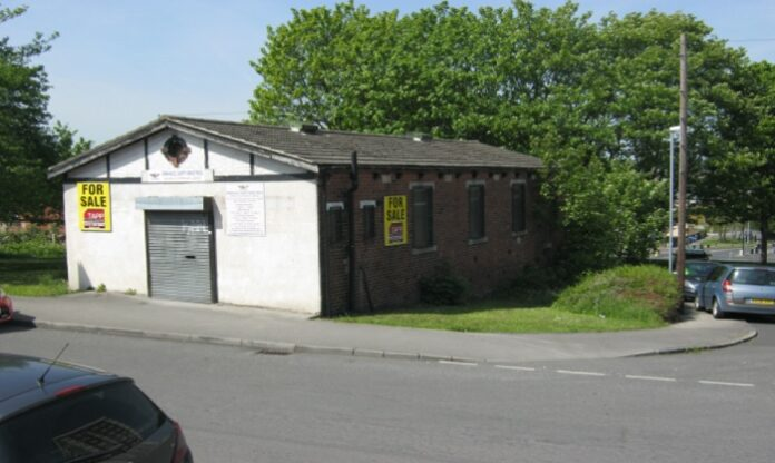 mission room armley