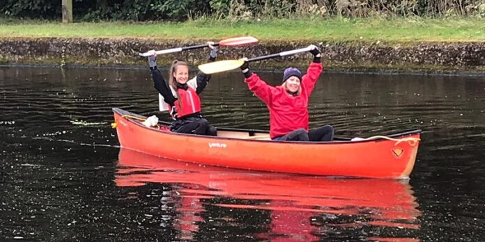 pop up paddle armley