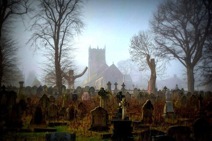 St Wilfrid's Church, Calverley