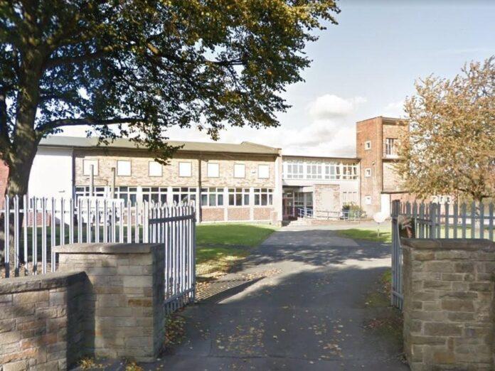 Hough Top School